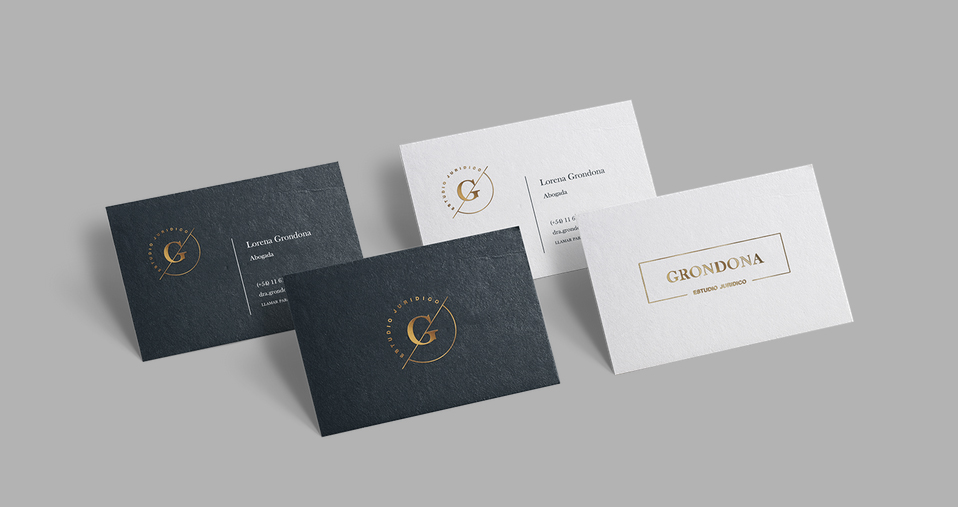 lawyer business card designs