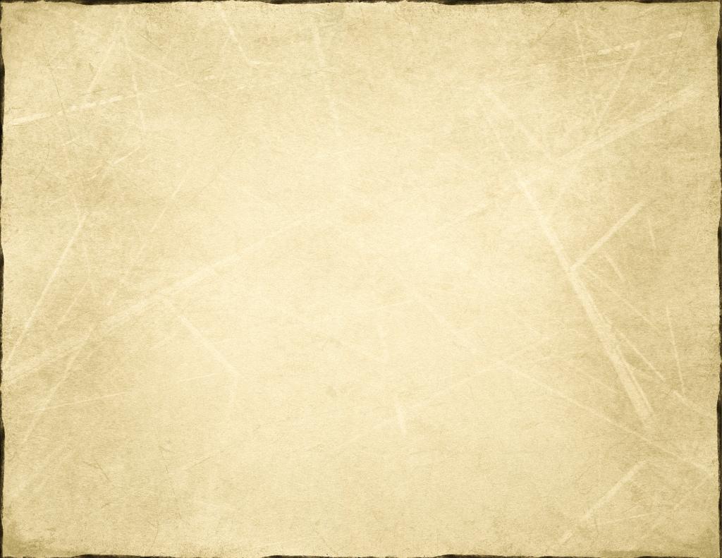 Free Parchment Textures