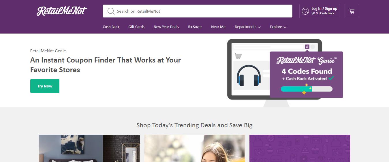 15 Best Shopping Deals Websites - Best Blog Themes